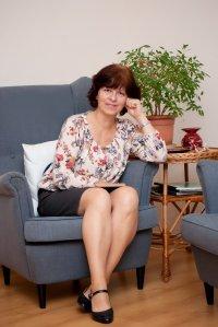 Oľga Szabová -  Feng shui poradkyňa a konzultantka